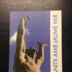 Libros de segunda mano: FELANITX AMB JAUME MIR, AJUNTAMENT DE FELANITX, 2004_ESCULTOR. Lote 170251968