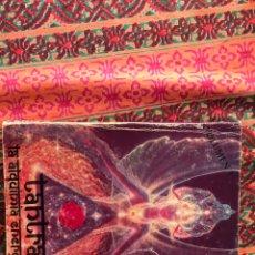 Libros de segunda mano: TANTRA. LA ALQUIMIA ENERGÉTICA. Lote 170370654