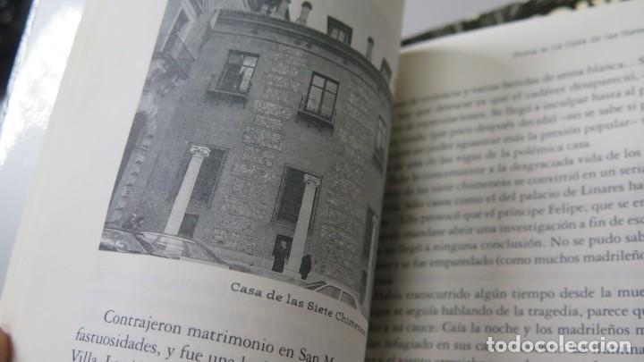 Libros de segunda mano: GUIA DEL MADRID MAGICO. CLARA TAHOCES - Foto 4 - 260634425
