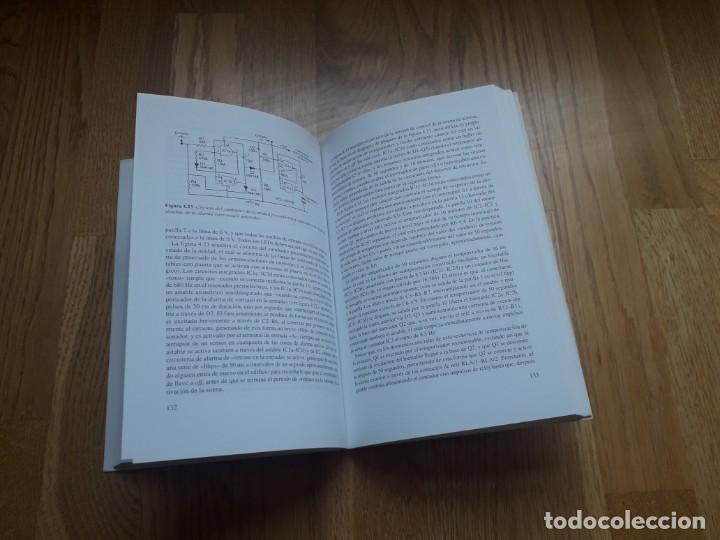 Libros de segunda mano: MANUAL DE CIRCUITOS ELECTRÓNICOS PARA SEGURIDAD / R. M. MARSTON / EDICIONES CEAC, 1999 - Foto 4 - 170417448