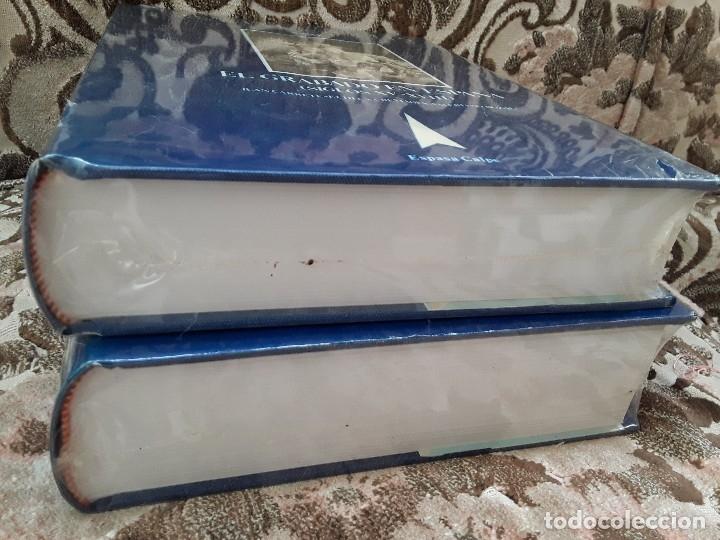 Libros de segunda mano: Summa artis XXXI y XXXII. El grabado en España. Precintados, como nuevos. - Foto 2 - 170440616