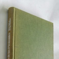 Libros de segunda mano: EL PODER MÁGICO DE LAS PIRÁMIDES. Lote 170463630