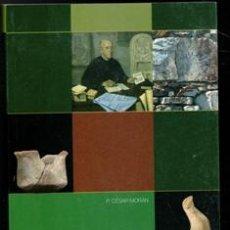 Libros de segunda mano: RESEÑA HISTÓRICO ARTÍSTICA DE LA PROVINCIA DE SALAMANCA, P. CÉSAR MORÁN. Lote 170474561