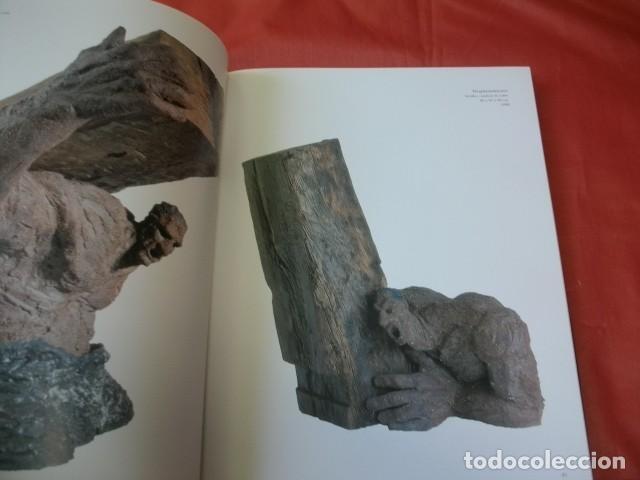 Libros de segunda mano: La escultura de JESÚS LIZASO Fuente de capacidad creativa - Foto 2 - 170501696