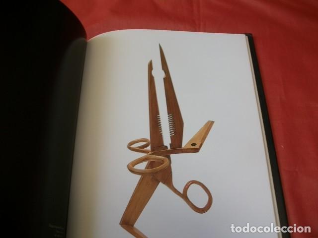 Libros de segunda mano: La escultura de JESÚS LIZASO Fuente de capacidad creativa - Foto 3 - 170501696