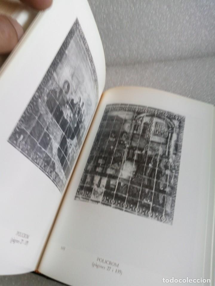 Libros de segunda mano: CERAMICA CATALANA DECORADA ANDREU BATLLORI I MUNNE, LLUIS Mª LLUBIA I MUNNE 1974 - Foto 8 - 170656060
