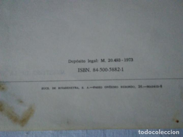 Libros de segunda mano: 87-CALCULO DE ESTRUCTURAS , EDIFICACION, 1973 - Foto 3 - 170768910