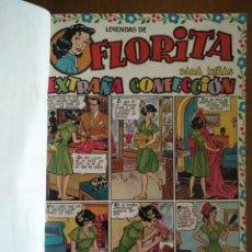 Libros de segunda mano: #FLORITA 1 TOMO. #CÓMIC. Lote 170831529