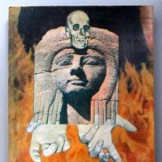 Libros de segunda mano: LA CLAVÍCULA DEL HECHICERO O EL GRAN LIBRO DE SAN CIPRIANO. COLECCIÓN CIENCIAS OCULTAS 1970. Lote 170881237