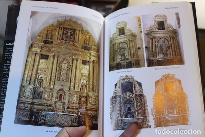 Libros de segunda mano: La Torre Nueva de Velamazán (Miguel Moreno y Moreno) - Foto 2 - 170940260