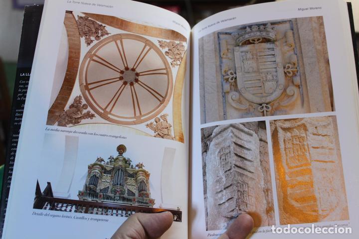 Libros de segunda mano: La Torre Nueva de Velamazán (Miguel Moreno y Moreno) - Foto 3 - 170940260