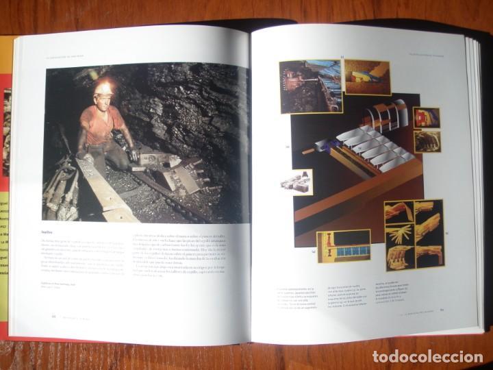 Libros de segunda mano: LIBRO ASTURIAS Y LA MINA - Foto 2 - 170971519