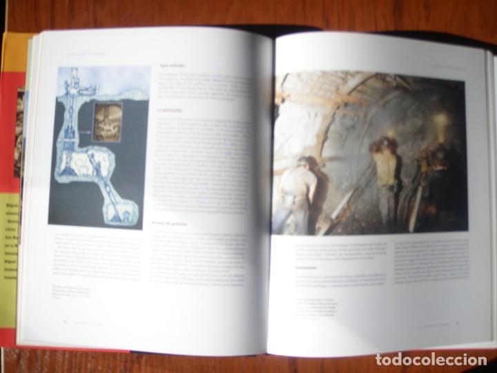 Libros de segunda mano: LIBRO ASTURIAS Y LA MINA - Foto 3 - 170971519
