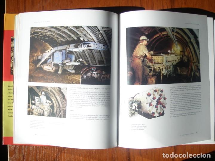 Libros de segunda mano: LIBRO ASTURIAS Y LA MINA - Foto 4 - 170971519