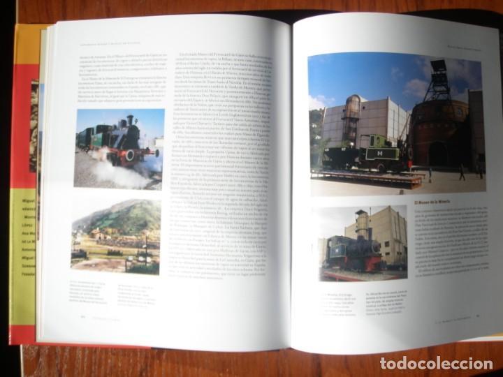 Libros de segunda mano: LIBRO ASTURIAS Y LA MINA - Foto 5 - 170971519