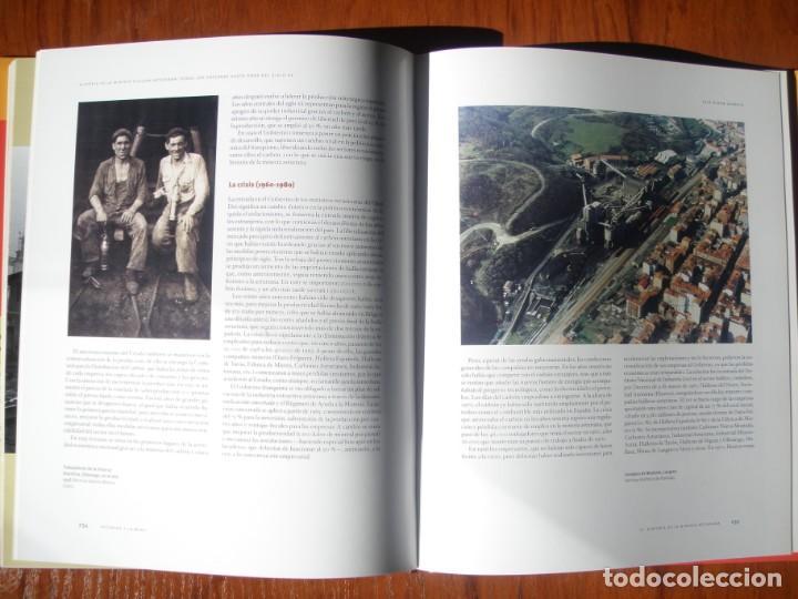 Libros de segunda mano: LIBRO ASTURIAS Y LA MINA - Foto 8 - 170971519