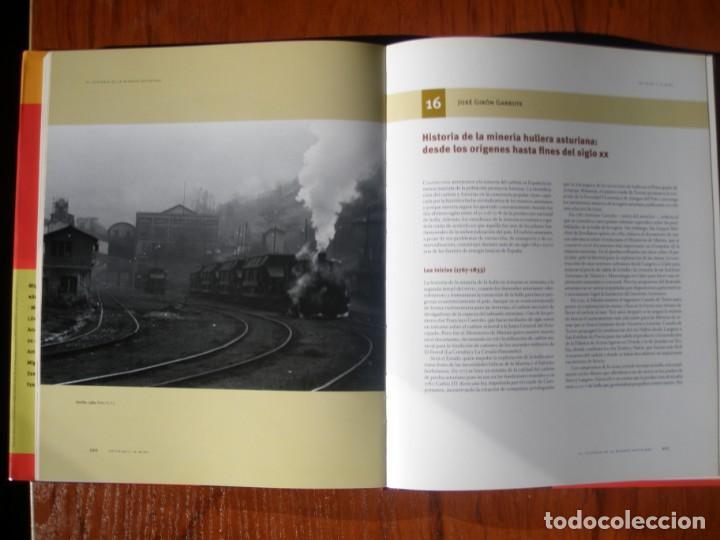 Libros de segunda mano: LIBRO ASTURIAS Y LA MINA - Foto 9 - 170971519