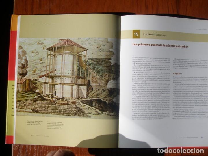 Libros de segunda mano: LIBRO ASTURIAS Y LA MINA - Foto 10 - 170971519