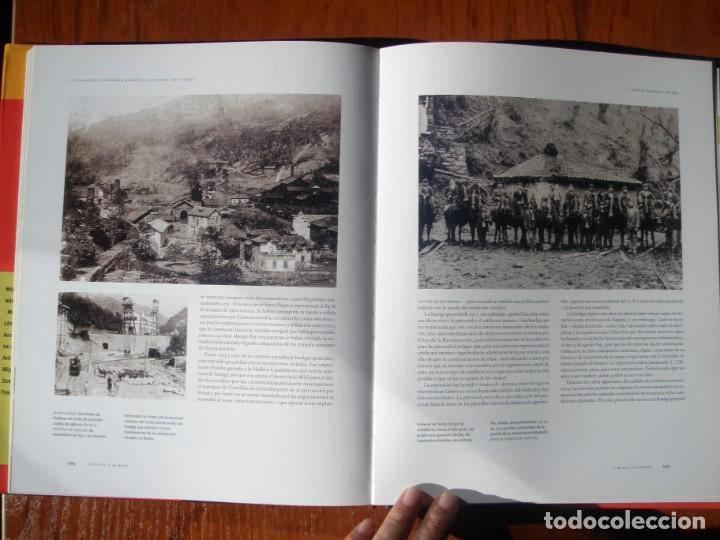 Libros de segunda mano: LIBRO ASTURIAS Y LA MINA - Foto 11 - 170971519