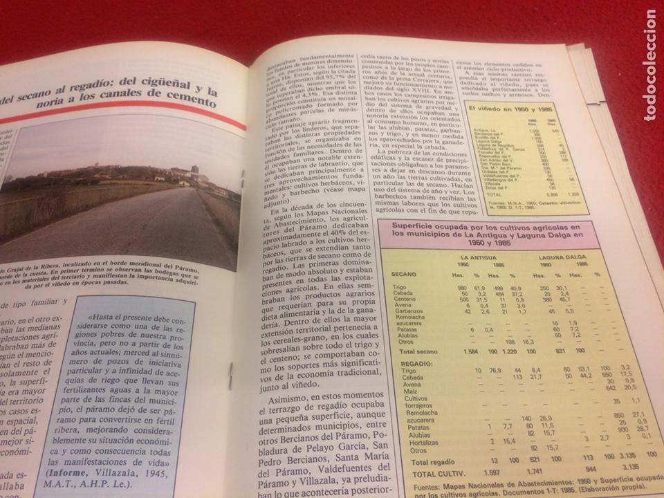 Libros de segunda mano: La provincia de Leon y sus comarcas - Foto 6 - 208156173