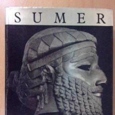 Libros de segunda mano: SUMER / ANDRE PARROT / AGUILAR. 1960 EL UNIVERSO DE LAS FORMAS. Lote 170997537