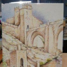 Libros de segunda mano: TOLEDO, CIUDAD DE LEYENDA.. Lote 171023150