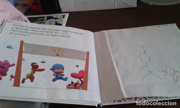 Libros de segunda mano: TOMO EL NÚMERO 1 BIBLIOTECA POCOYÓ - Foto 3 - 171030467