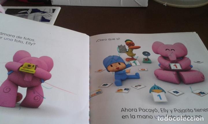 Libros de segunda mano: TOMO EL NÚMERO 1 BIBLIOTECA POCOYÓ - Foto 4 - 171030467