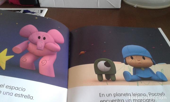 Libros de segunda mano: TOMO EL NÚMERO 1 BIBLIOTECA POCOYÓ - Foto 6 - 171030467