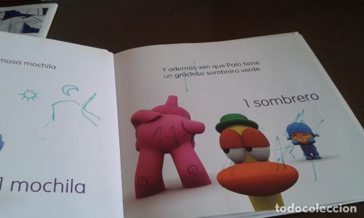 Libros de segunda mano: TOMO EL NÚMERO 1 BIBLIOTECA POCOYÓ - Foto 5 - 171030467