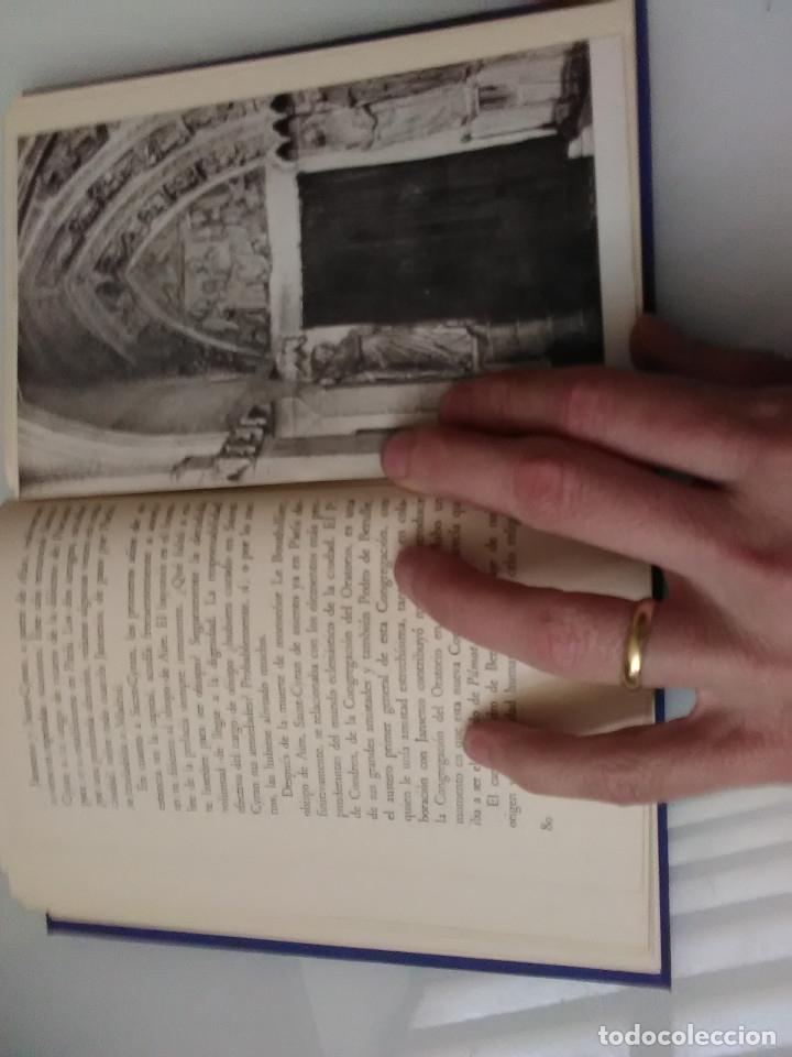 Libros de segunda mano: LIBRO SAINT CYRAN - Foto 2 - 171040454
