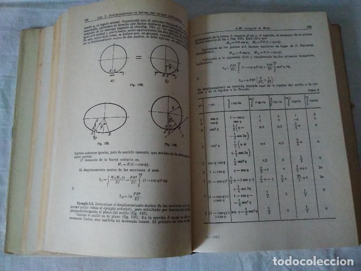 Libros de segunda mano: 78-RESISTENCIA DE MATERIALES , V.I. Feodosiev, Moscu, 1980 - Foto 8 - 171058780