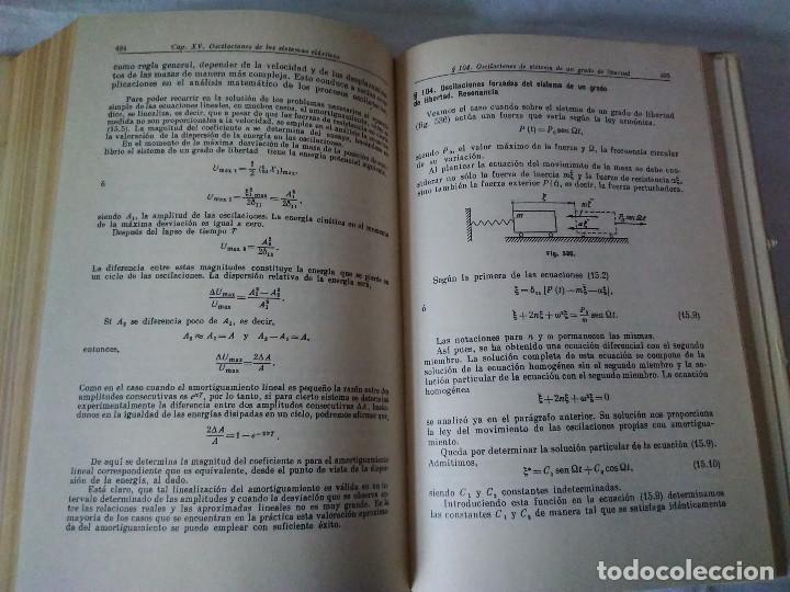 Libros de segunda mano: 78-RESISTENCIA DE MATERIALES , V.I. Feodosiev, Moscu, 1980 - Foto 10 - 171058780