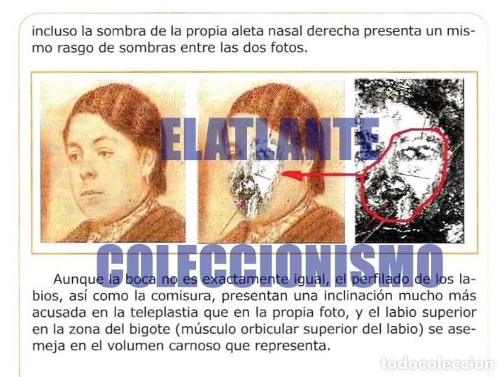 Libros de segunda mano: TUMBAS SIN NOMBRE - IKER JIMÉNEZ Y LUIS MARIANO FERNÁNDEZ - MISTERIO DE LAS CÁRAS DE BELMEZ - 12.50€ - Foto 8 - 171072102