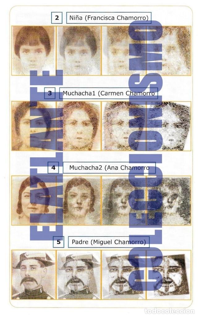 Libros de segunda mano: TUMBAS SIN NOMBRE - IKER JIMÉNEZ Y LUIS MARIANO FERNÁNDEZ - MISTERIO DE LAS CÁRAS DE BELMEZ - 12.50€ - Foto 11 - 171072102