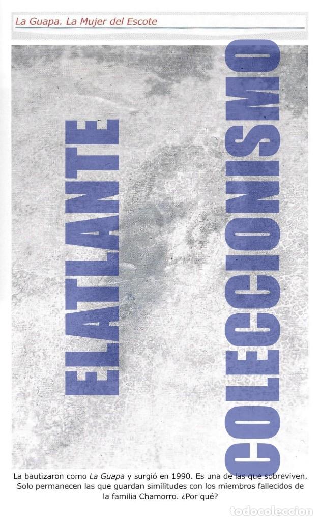 Libros de segunda mano: TUMBAS SIN NOMBRE - IKER JIMÉNEZ Y LUIS MARIANO FERNÁNDEZ - MISTERIO DE LAS CÁRAS DE BELMEZ - 12.50€ - Foto 12 - 171072102