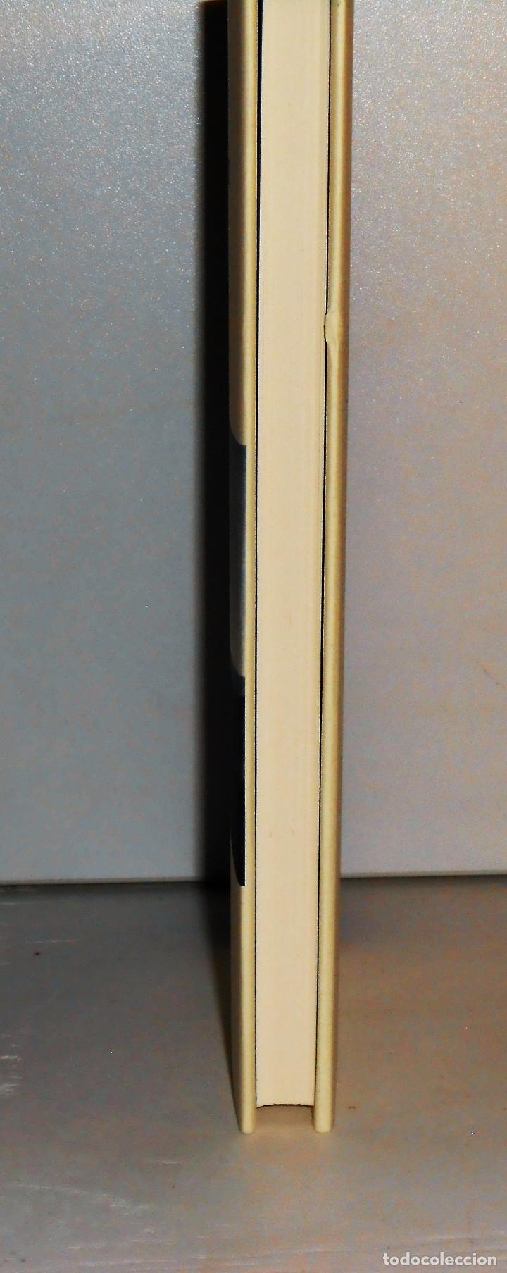 Libros de segunda mano: Ada Castells ,TODA LA VIDA - EDHASA - Foto 2 - 171102103