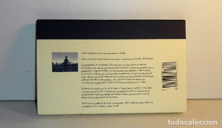 Libros de segunda mano: Ada Castells ,TODA LA VIDA - EDHASA - Foto 3 - 171102103