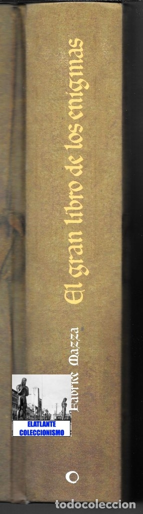 Libros de segunda mano: EL GRAN LIBRO DE LOS ENIGMAS ROMPECABEZAS Y JUEGOS DE LÓGICA - FABRICE MAZZA - CÍRCULO DE LECTORES - Foto 7 - 171112433