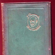 Libros de segunda mano: JACINTO BENAVENTE OBRAS COMPLETAS TOMO III. EDITORIAL AGUILAR, COLECCION JOYA 1950. Lote 171114322