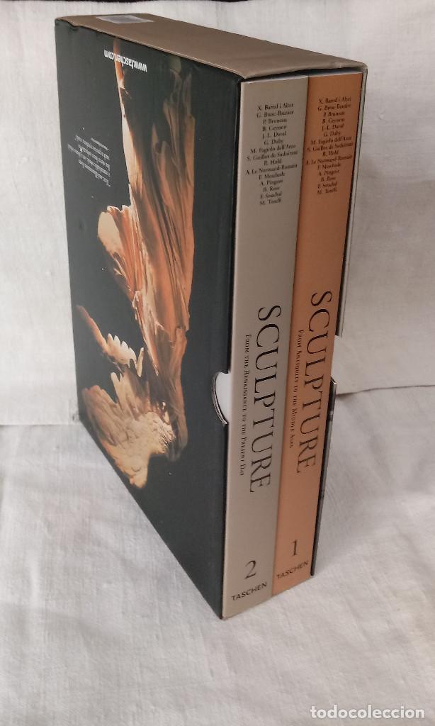 SCULPTURE (Libros de Segunda Mano - Bellas artes, ocio y coleccionismo - Otros)