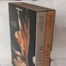 Libros de segunda mano: SCULPTURE. Lote 171157172