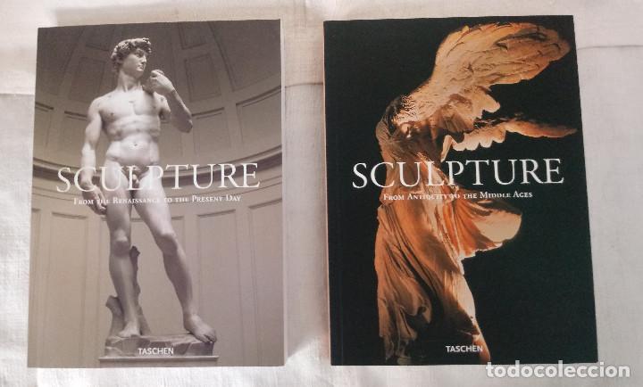 Libros de segunda mano: Sculpture - Foto 4 - 171157172