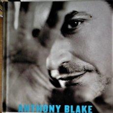 Libros de segunda mano: ANTHONY BLAKE - TU PODER INTUITIVO (TÉCNICAS Y EJERCICIOS PARA DESARROLLAR TU SEXTO SENTIDO). Lote 168690400