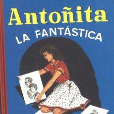 Libros de segunda mano: ANTOÑITA. LA FANTÁSTICA. BORITA CASAS. EDAF. 2004. Lote 171202499
