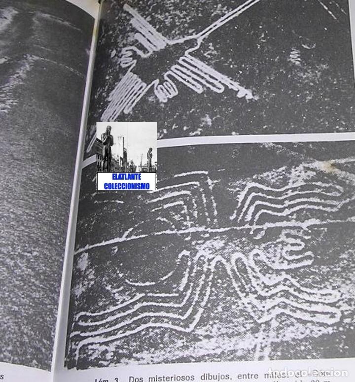 Libros de segunda mano: EL LIBRO DE LOS MUNDOS OLVIDADOS - ROBERT CHARROUX - ENIGMAS MISTERIOS LEYENDAS - NUEVO - 21 € - Foto 6 - 171111897