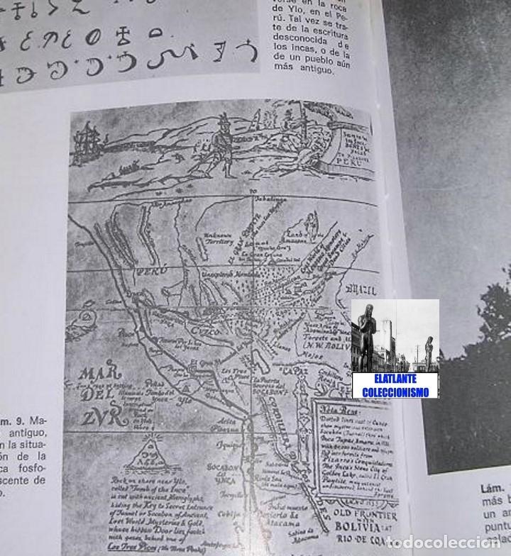 Libros de segunda mano: EL LIBRO DE LOS MUNDOS OLVIDADOS - ROBERT CHARROUX - ENIGMAS MISTERIOS LEYENDAS - NUEVO - 21 € - Foto 7 - 171111897