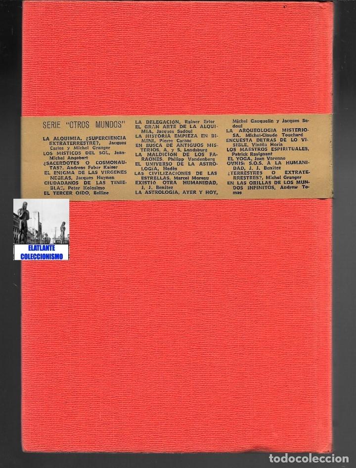 Libros de segunda mano: EL LIBRO DE LOS MUNDOS OLVIDADOS - ROBERT CHARROUX - ENIGMAS MISTERIOS LEYENDAS - NUEVO - 21 € - Foto 13 - 171111897