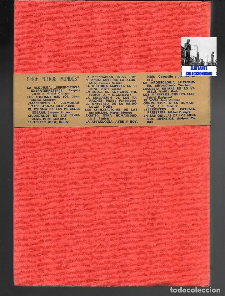 Libros de segunda mano: EL LIBRO DE LOS MUNDOS OLVIDADOS - ROBERT CHARROUX - ENIGMAS MISTERIOS LEYENDAS - NUEVO - 21 € - Foto 14 - 171111897