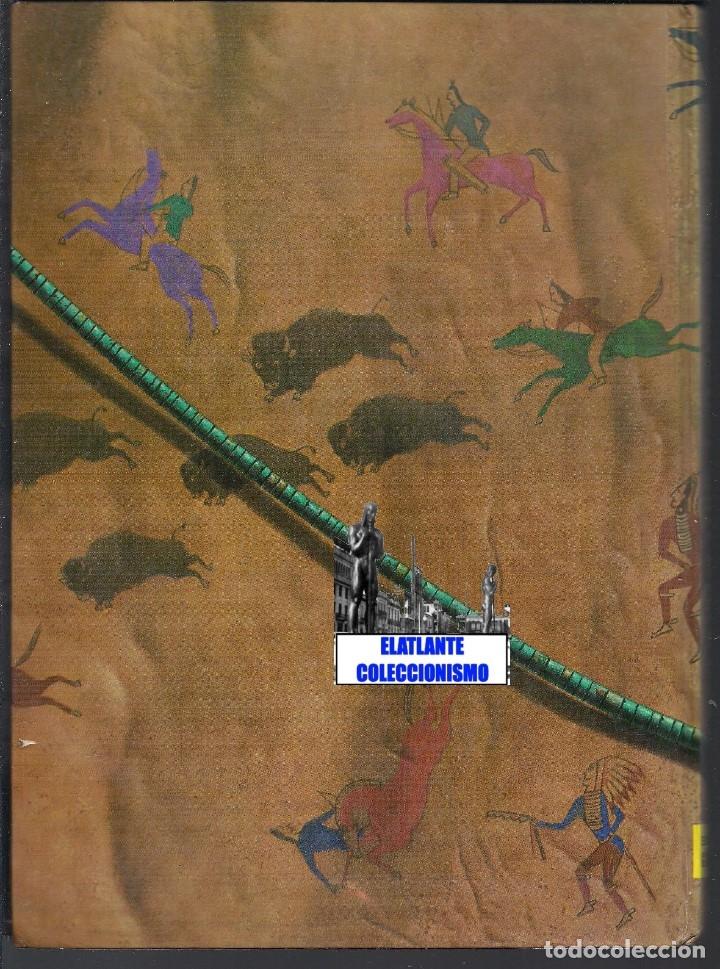 Libros de segunda mano: INDIOS AMERICANOS MARAVILLAS DEL MUNDO - OLIVER LA FARGE - EDICIONES GAISA - PRECIOSO MUY ILUSTRADO - Foto 15 - 171212327